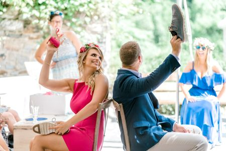 12 Couples Shower Games That are Easy, Affordable—and Fun