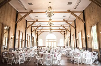 You Booked Your Wedding Venue. Now What?