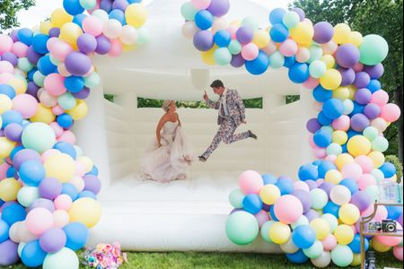 The 5 Biggest 2020 Wedding Trends You Need to Know