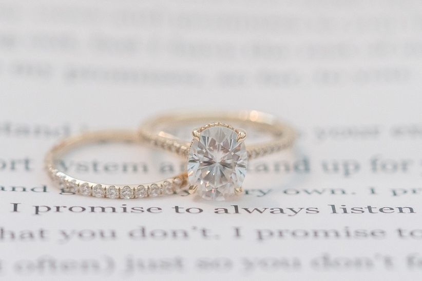 And wedding rings etiquette widows Is it