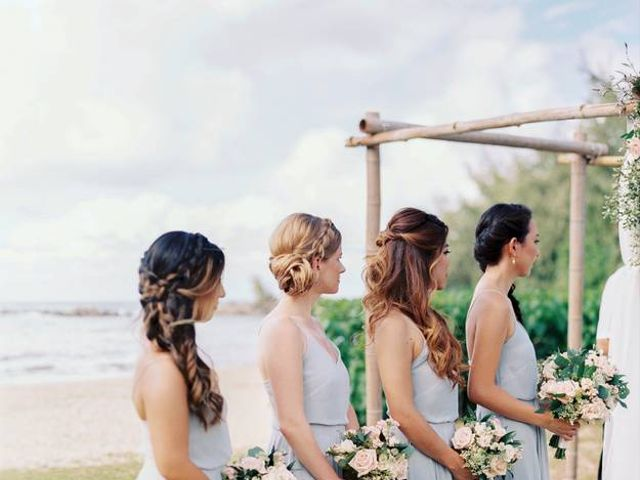 30 Bridesmaid Hairstyles For All Hair Types