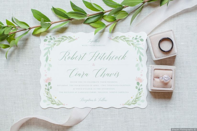 How Soon Do You Send Out Wedding Invitations: When To Send Wedding Invitations