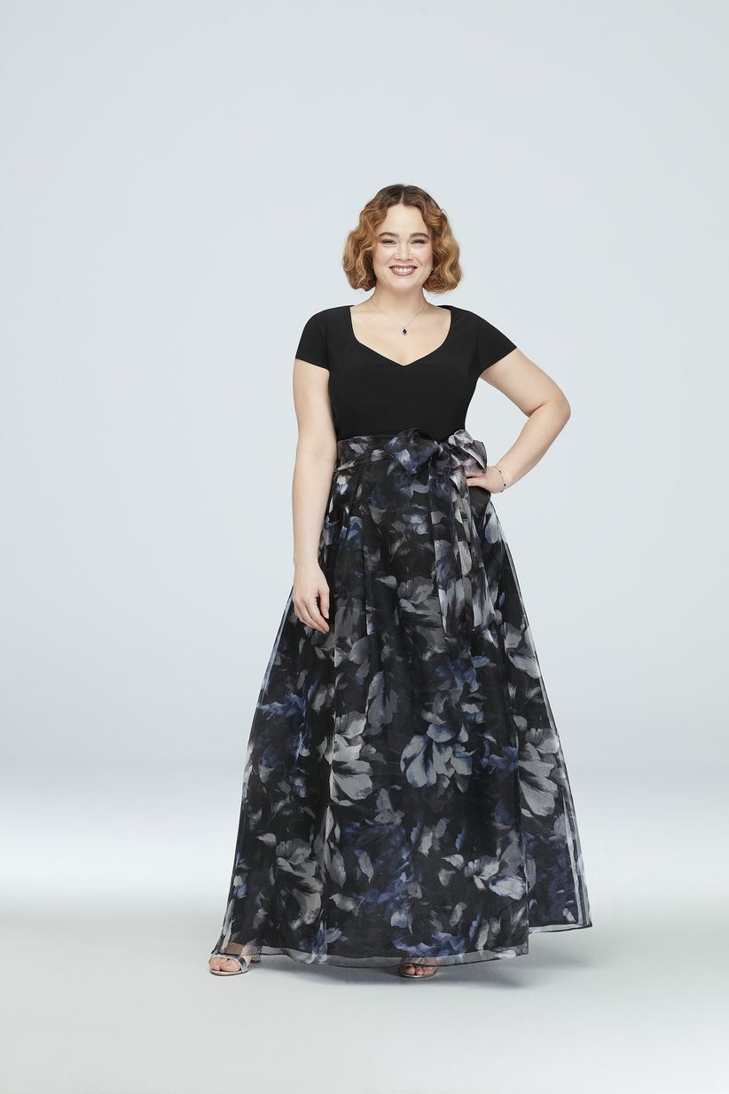 4b17c45e09 12 Mother-of-the-Bride Dresses for Every Wedding Style - WeddingWire