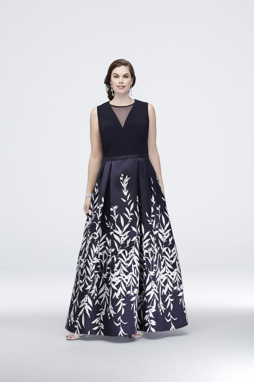 cf474ce20b6 12 Mother-of-the-Bride Dresses for Every Wedding Style - WeddingWire