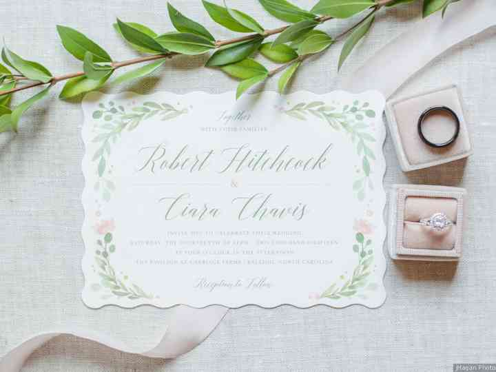 When Do You Send Out Wedding Invitations.When To Send Wedding Invitations Weddingwire