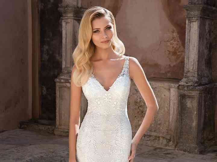 8 Wedding Dresses For Trendsetting Brides Weddingwire