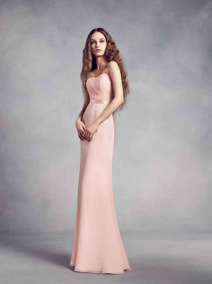 4ad91e3094d 10 Classic Bridesmaid Dresses for a Timeless Look - WeddingWire