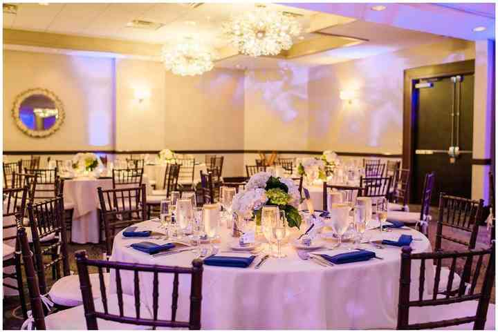 11 Portsmouth New Hampshire Wedding Venues For The Ultimate