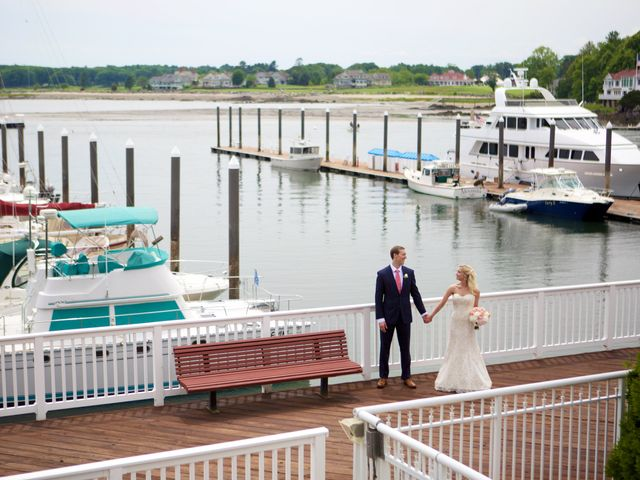 11 Portsmouth, New Hampshire Wedding Venues for the Ultimate Seacoast Event