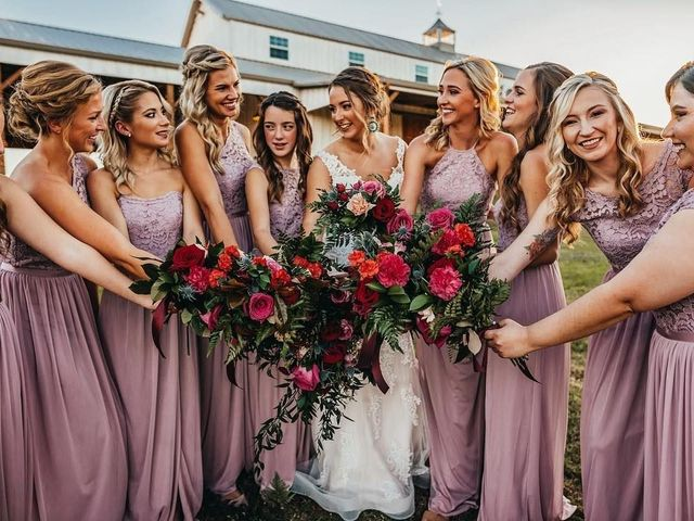 11 Boho Bridesmaid Dresses for a Whimsical Affair