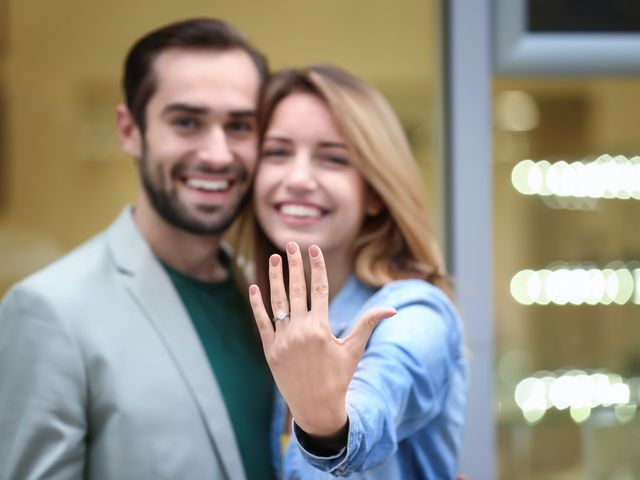 Avoid These 5 Don'ts After Getting Engaged