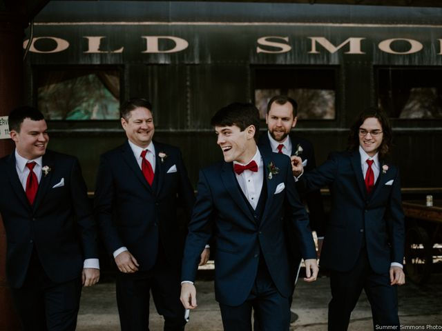 The History of Groomsmen