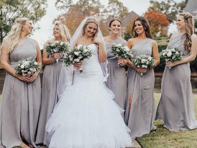 9 Minimalist Bridesmaid Dresses for a Modern, Polished Crew