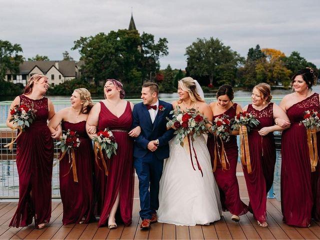 10 Romantic Bridesmaid Dresses Your 'Maids Will Love