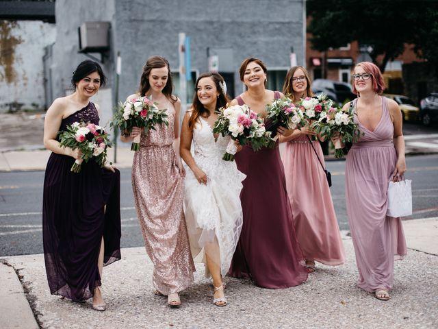 10 Trendy Bridesmaid Dresses for the Fashion-Forward Squad