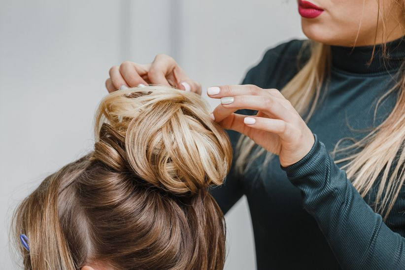 Wedding Hair Don'ts From the Experts