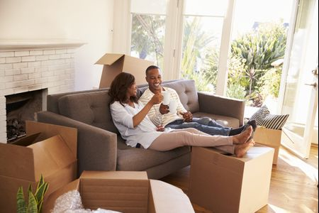 The Pros and Cons of Moving Before vs. After Marriage