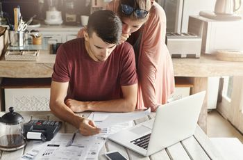 7 Must-Know Tax Tips for Just-Married Couples