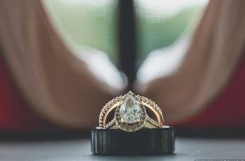 The Best Engagement Ring Settings for Every Stone Shape