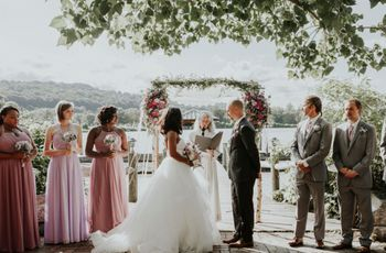 Wedding Officiant Speech.11 Questions A Wedding Officiant Is Going To Ask You