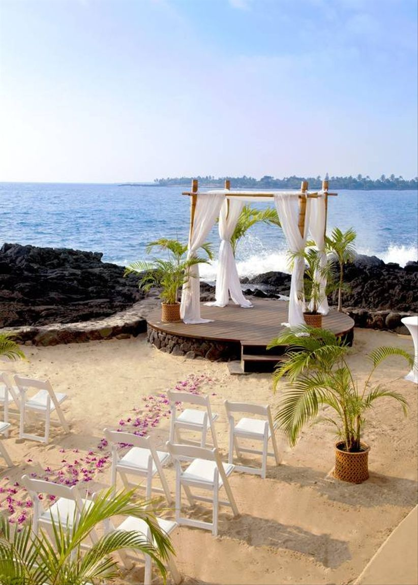 Hawaii Wedding Venues.The 9 Best Small And Intimate Wedding Venues In Hawaii Weddingwire