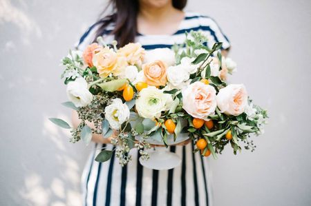 15 Summer Wedding Color Palettes That Are Heating up Right Now