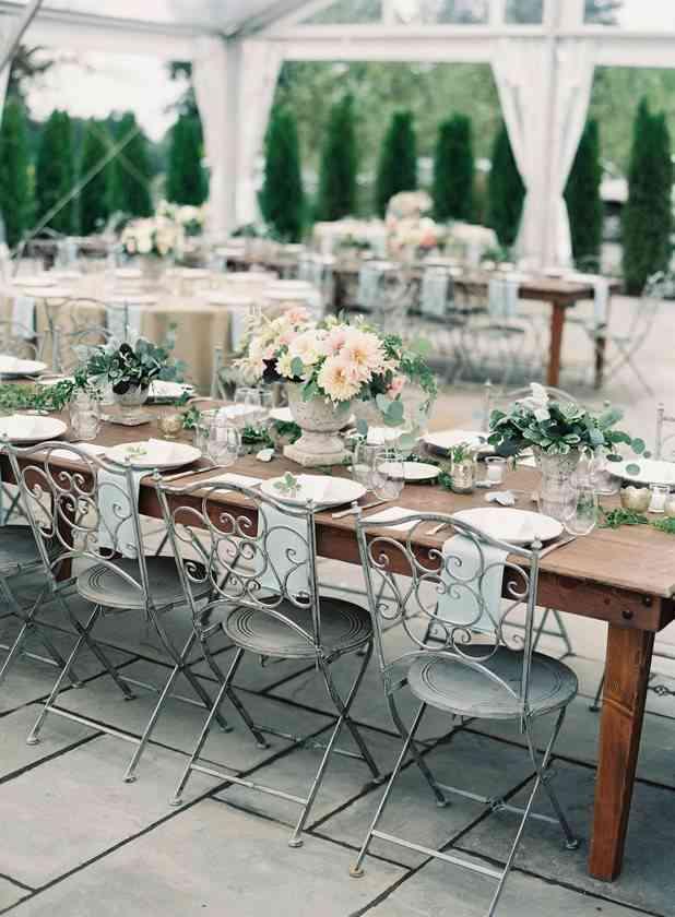 15 Vintage Wedding Ideas For Modern Day Couples Weddingwire