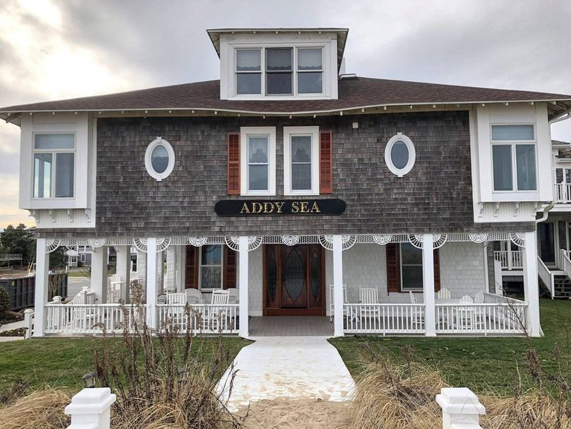 addy sea bed and breakfast