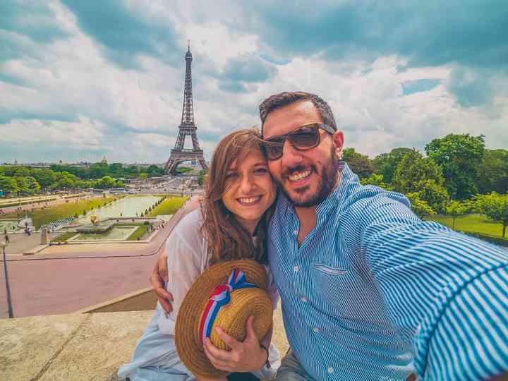 The Most Instagram-Worthy Honeymoon Destinations Around the World