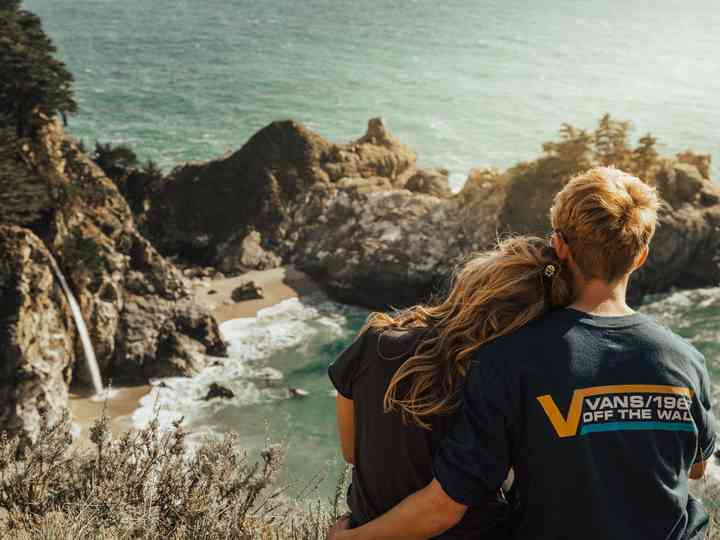 The 7 Most Instagrammable Spots For Your Honeymoon in the U.S.