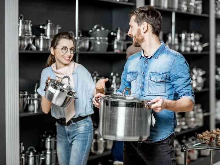 Wedding Registry Completion Discounts Everything You Need To Know Weddingwire