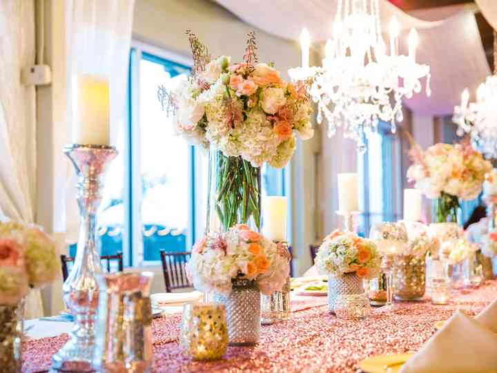 6 Low-Cost Ways to Make Your Wedding Feel Fancier