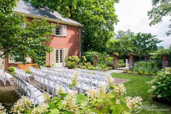 8 Small Wedding Venues In Delaware For Intimate And Charming