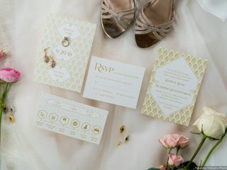 What to Include on an RSVP Card