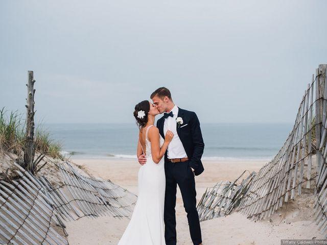 9 Beach Wedding Venues in Delaware for the Ultimate Seaside Soirée