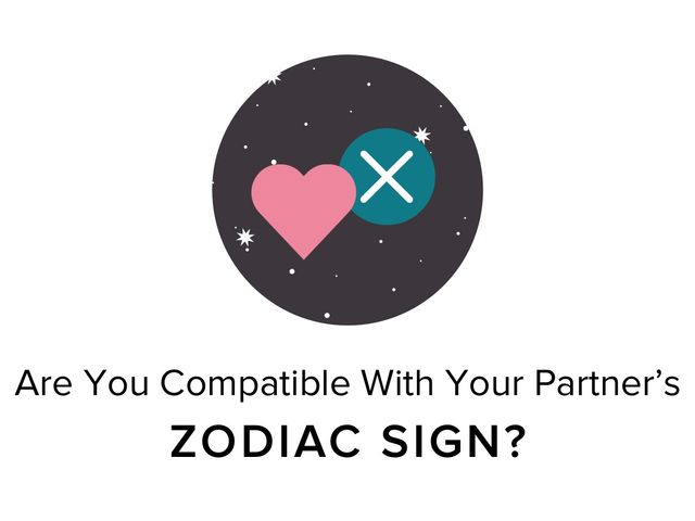 Your Zodiac Sign's Compatibility for Marriage