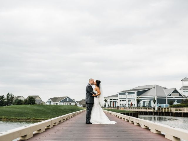 10 Scenic Outdoor Wedding Venues in Delaware