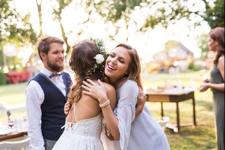Can You Ever Invite a Guest to a Wedding Without Their Spouse?