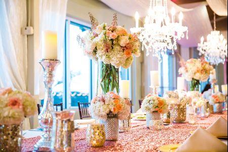 6 Low-Cost Ways to Make Your Wedding Feel Fancier