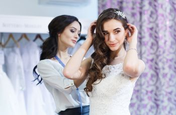 When Is It Okay to Be a Bridezilla?