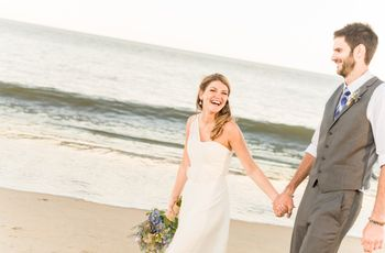 Getting Married in Delaware: Everything You Need to Know About Planning a First State Wedding