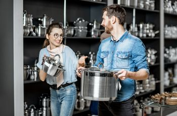 Wedding Registry Completion Discounts: Everything You Need to Know