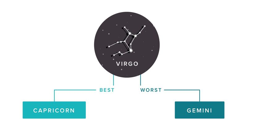 Your Zodiac Sign's Compatibility for Marriage - WeddingWire