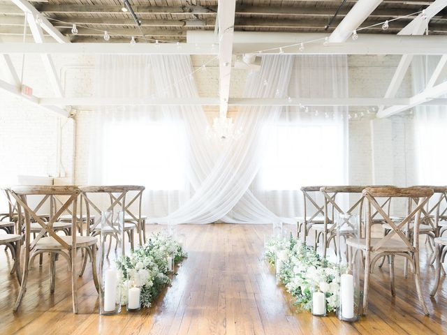 8 Inexpensive Wedding Venues in Birmingham, AL