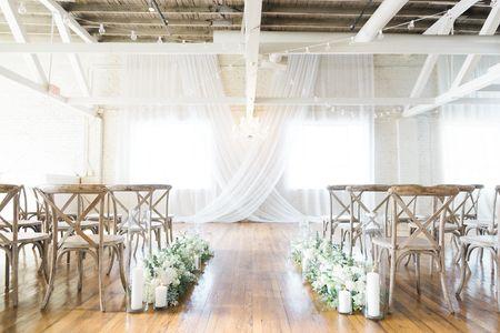 8 Inexpensive Wedding Venues in Birmingham, AL