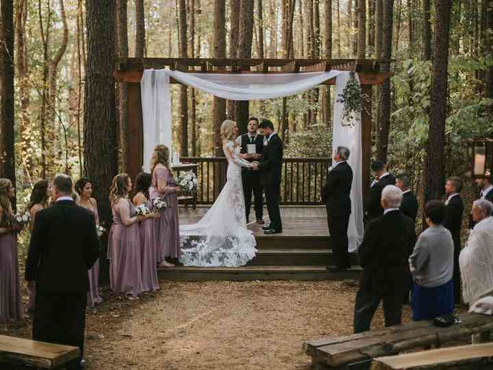 9 Rustic Wedding Venues In Charlotte Nc Weddingwire