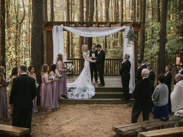 9 Rustic Wedding Venues in Charlotte, NC
