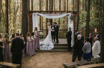9 Rustic Wedding Venues in Charlotte, NC