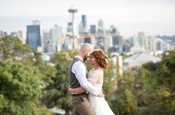 9 Reasons Why a Seattle Wedding is Oh-So Trendy