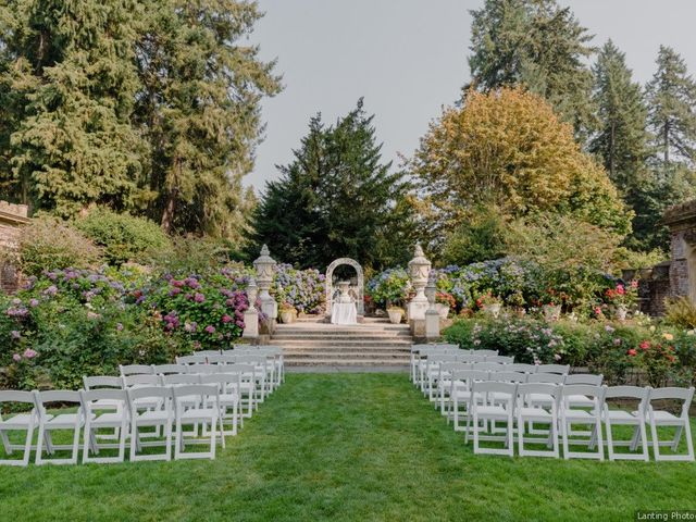 The Best Seattle Wedding Venues for Every Style